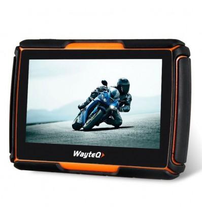 WayteQ xRIDER GPS navigacija za motoriste