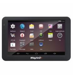 WayteQ x995 Android GPS navigacija