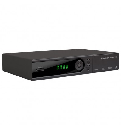 WayteQ HD-97CX T2