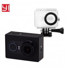 YI športna kamera z vodoodpornim ohišjem