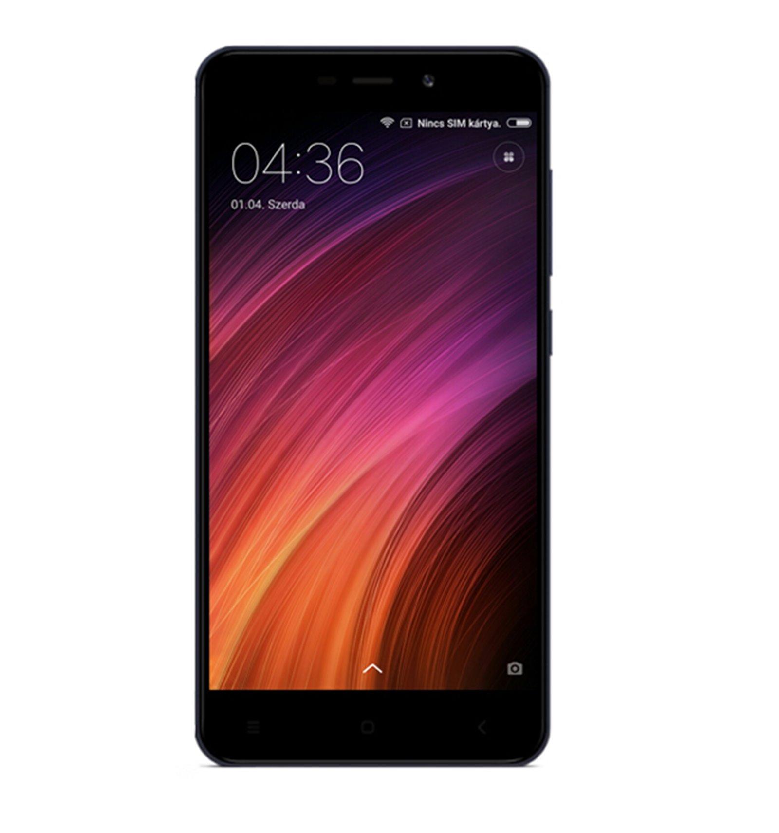 Xiaomi Redmi 4a Pro Z Etuijem