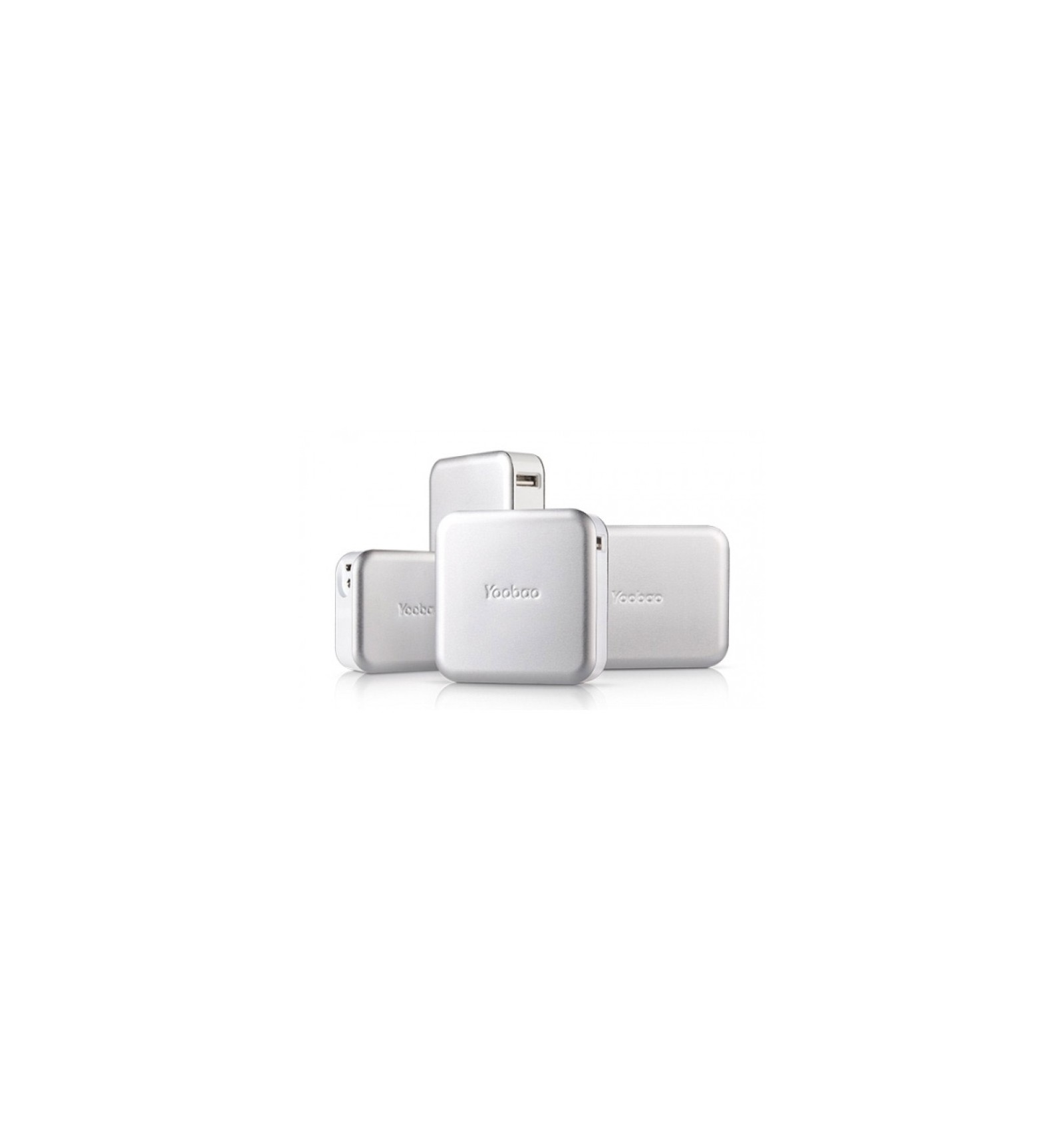 yoobao magic cube ii 7800 power bank. Black Bedroom Furniture Sets. Home Design Ideas