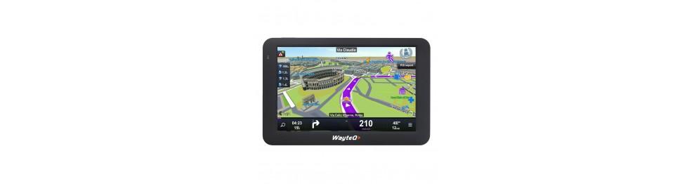 """5"""" (12,7 cm) GPS navigacija"""