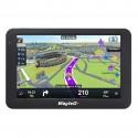 "5 ""(12.7 cm) GPS navigation"