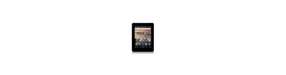 Tablet PC and accessories