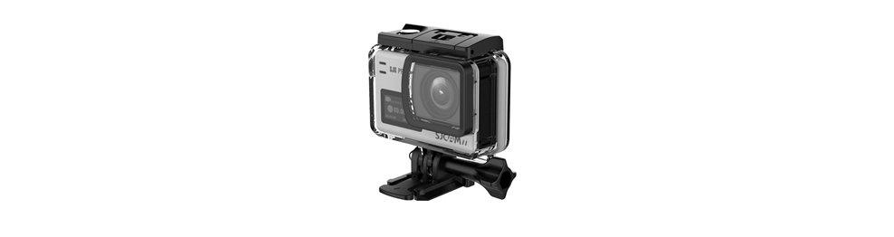 Športne kamere in dodatki