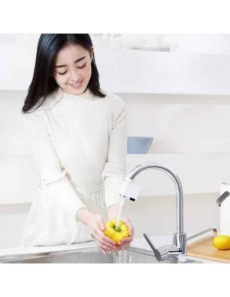 Xiaomi Xiaoda automatic water saver tap