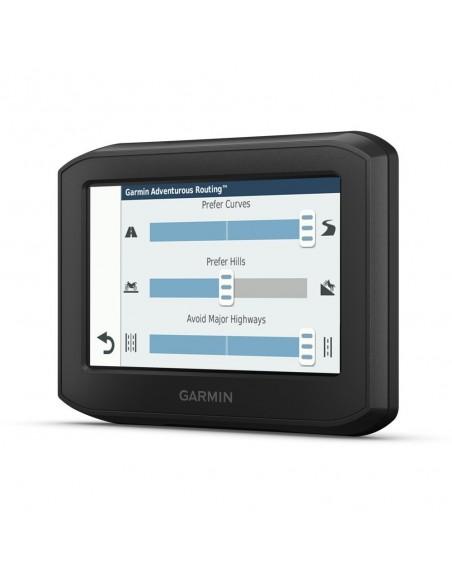 GARMIN ZUMO 396LMT-S navigacija za motoriste