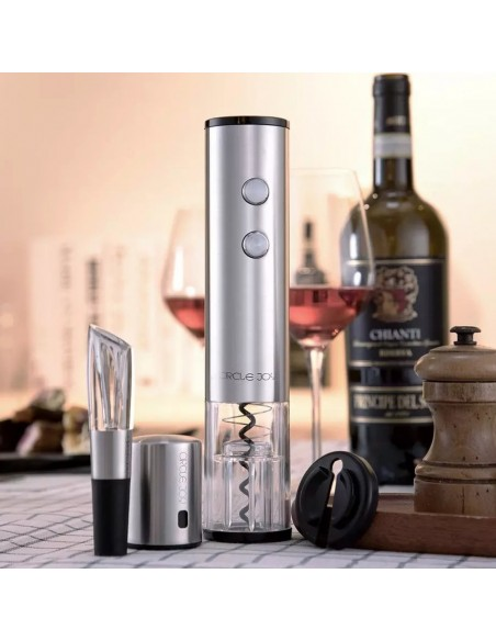 Xiaomi Circle Joy Electric Wine Opener 4 in 1 Gift Set