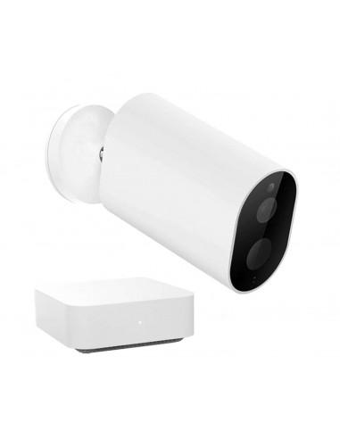 Xiaomi Imilab EC2 + gateway outdor IP kamera