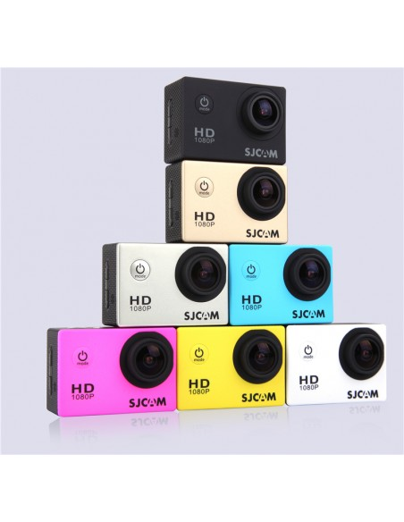SJCAM SJ4000 sports cam