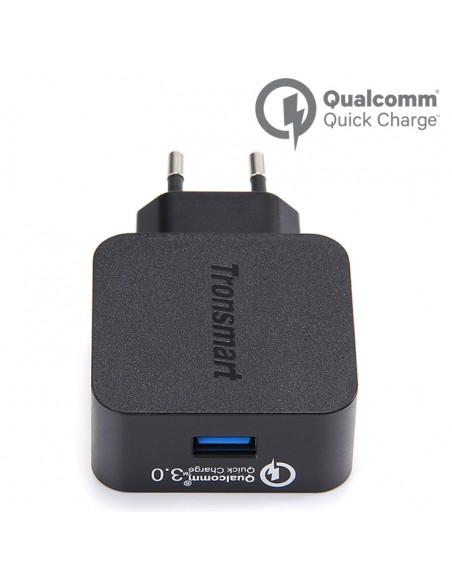 Tronsmart WC1T USB wall charger