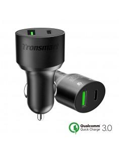Tronsmart  C2PTU car charger