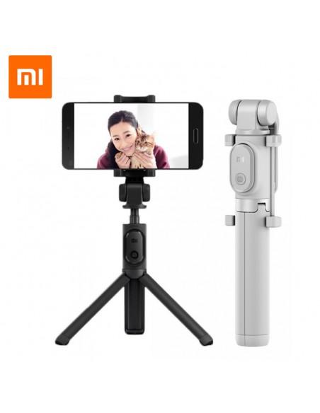Xiaomi Mi Bluetooth selfie stick stojalo črno