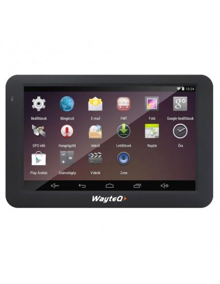 WayteQ x995 GPS device