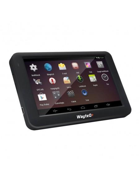 WayteQ x995 GPS navigacija