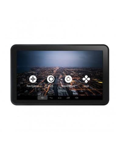 WayteQ x995 MAX navigation device