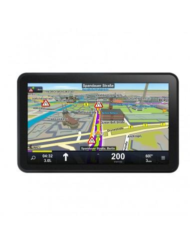 WayteQ x995 MAX GPS navigation device...