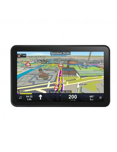 WayteQ x995 MAX GPS navigacija + Sygic Truck Evropa