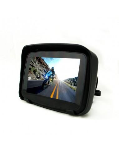 Motoristična GPS navigacija G5-AR