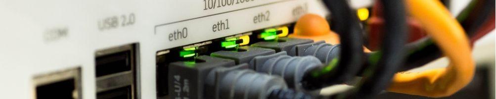 Računalniška mrežna oprema