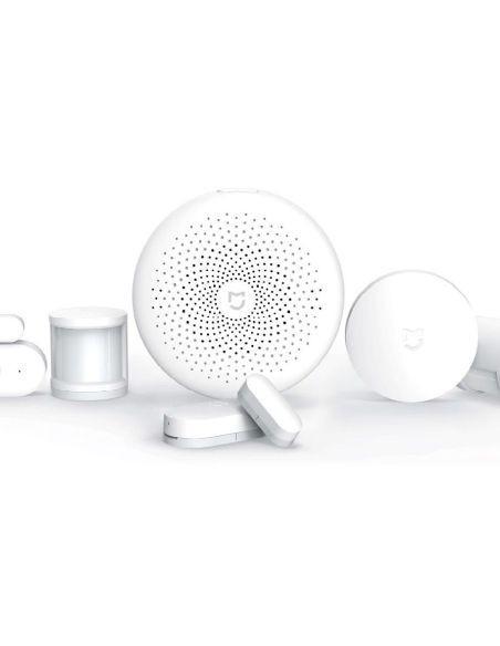 Sensors and alarms