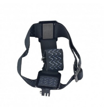 SJ23 Headband Head Strap Belt Mount Adapter