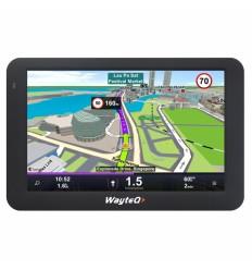 WayteQ x995BT navigation device