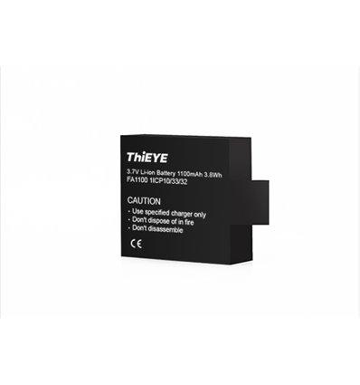ThiEYE baterija 1100mAh za T5/T5e