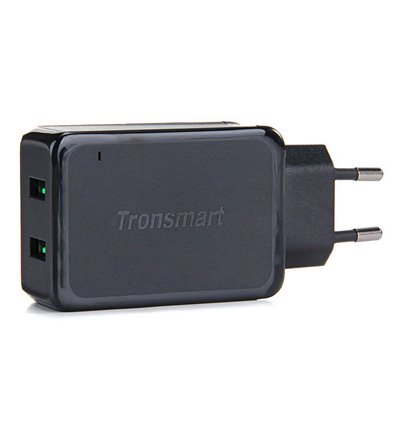Tronsmart WC2F USB hišni polnilec