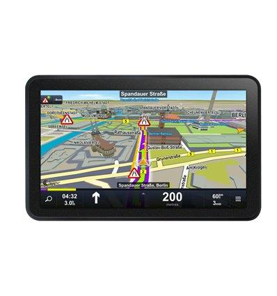 WayteQ x995 Max Sygic 3D GPS