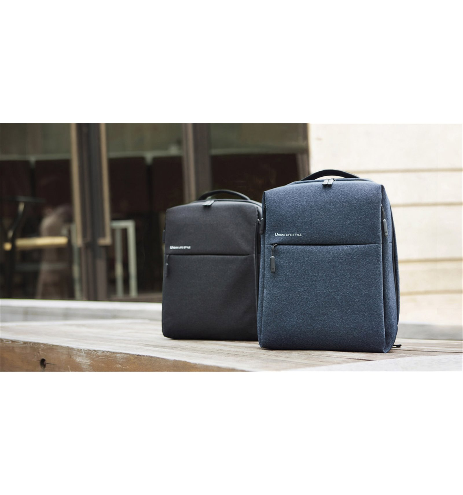 Xiaomi mi minimalist urban backpack for Urban minimalist house