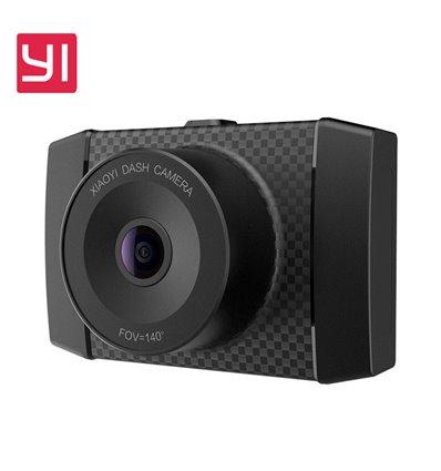 YI Ultra avto kamera