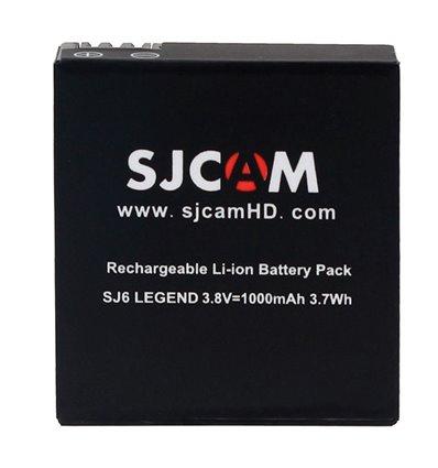 SJCAM baterija 1000mAh za SJ6 Legend