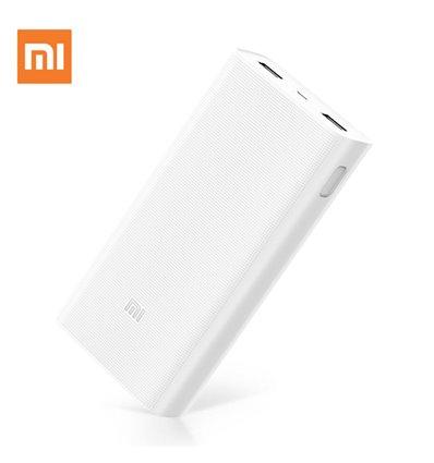 Xiaomi Mi Power bank 2S 20.000 mAh