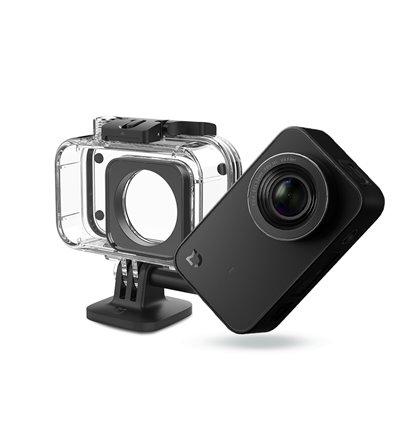Xiaomi Mi športna kamera 4K z vodoodpornim ohišjem