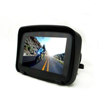 Motoristična GPS navigacija GP-AR