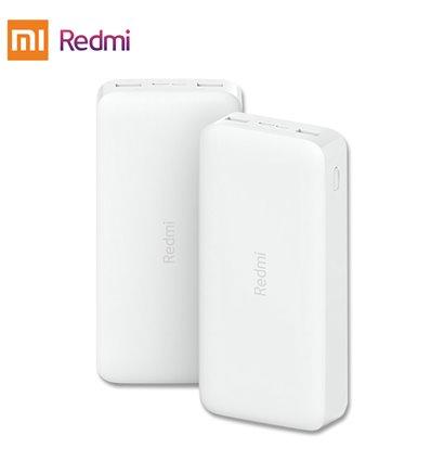 Xiaomi Redmi Power bank 20000mAh
