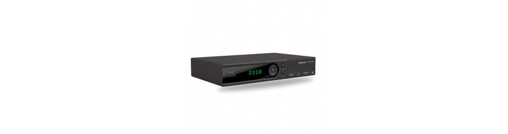 DVB players