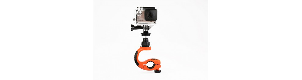 Dodatki za športne kamere